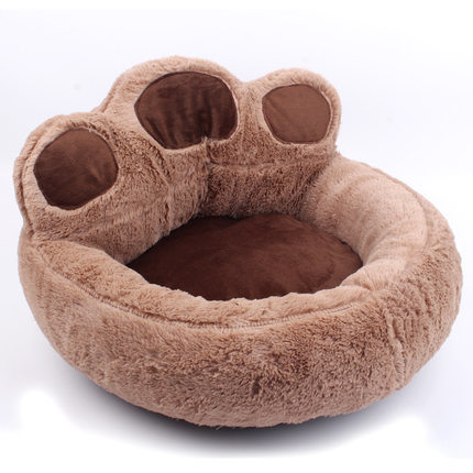 Pet Products Dog Cat Puppy Warm Sofa Bed (B003)