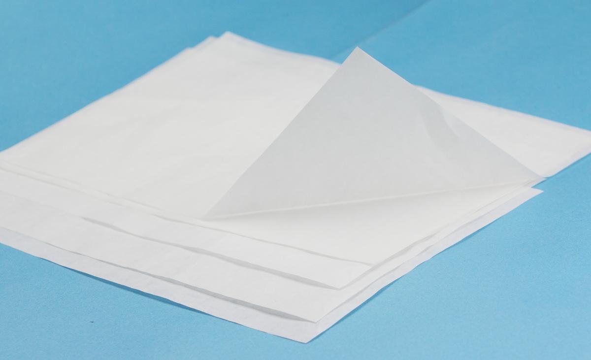 Virgin Pulp Glassine Tracing Paper