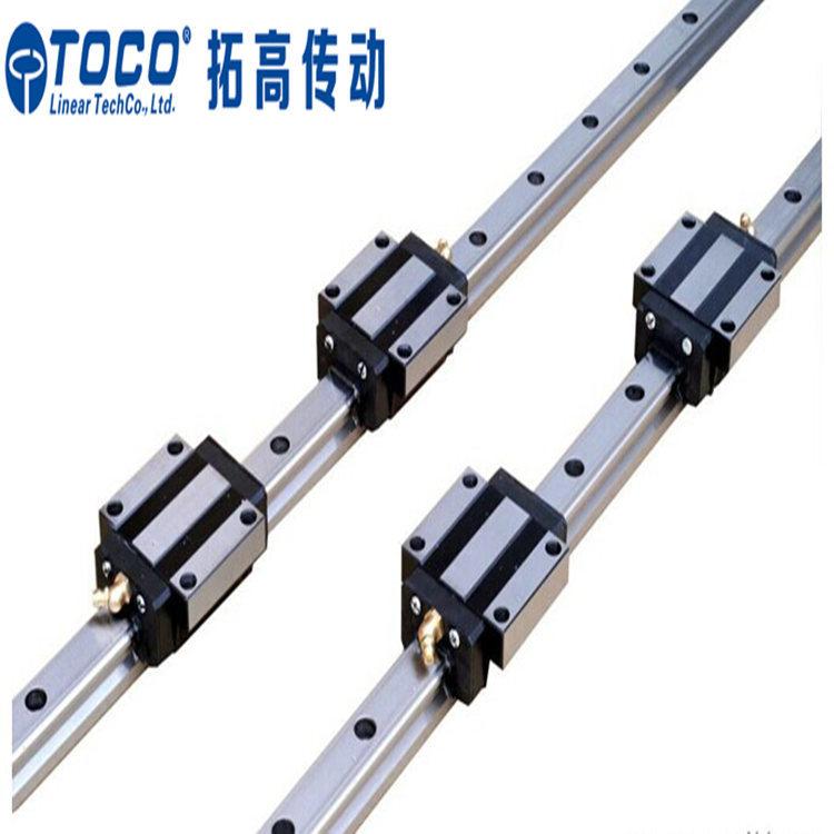 HGH Series High Precision Rigidity Linear Guide