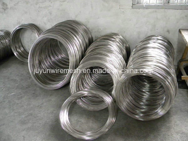 Spring Steel Wire for Mattress