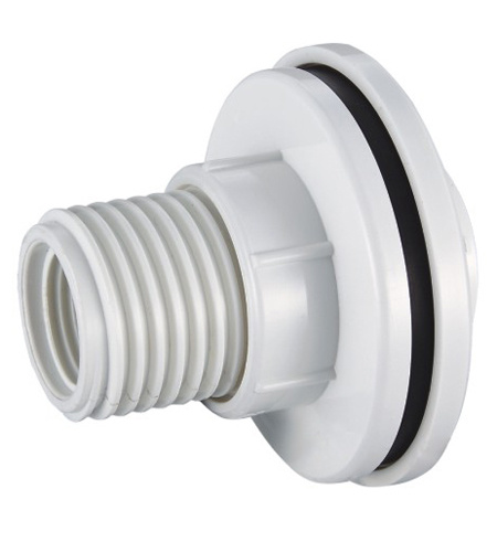 PVC-U Thread Fittings for Water Supply (BS THREAD)