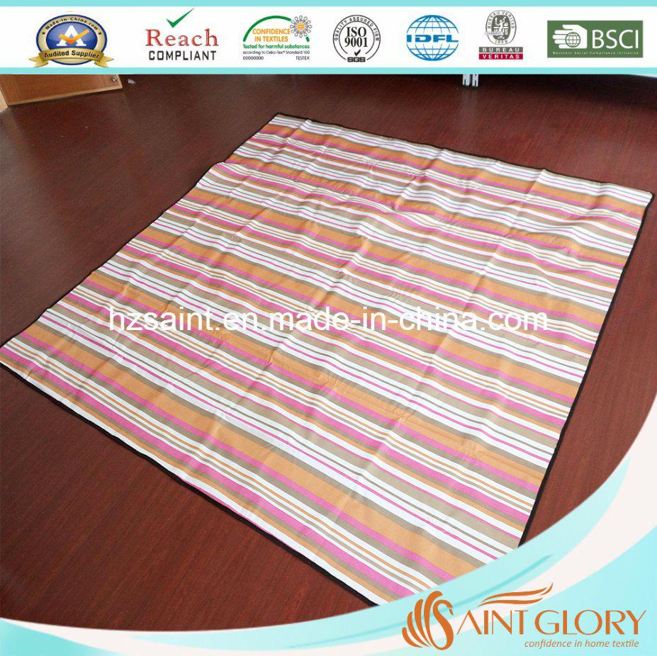 Wholesale Portable Picnic Camping Blanket