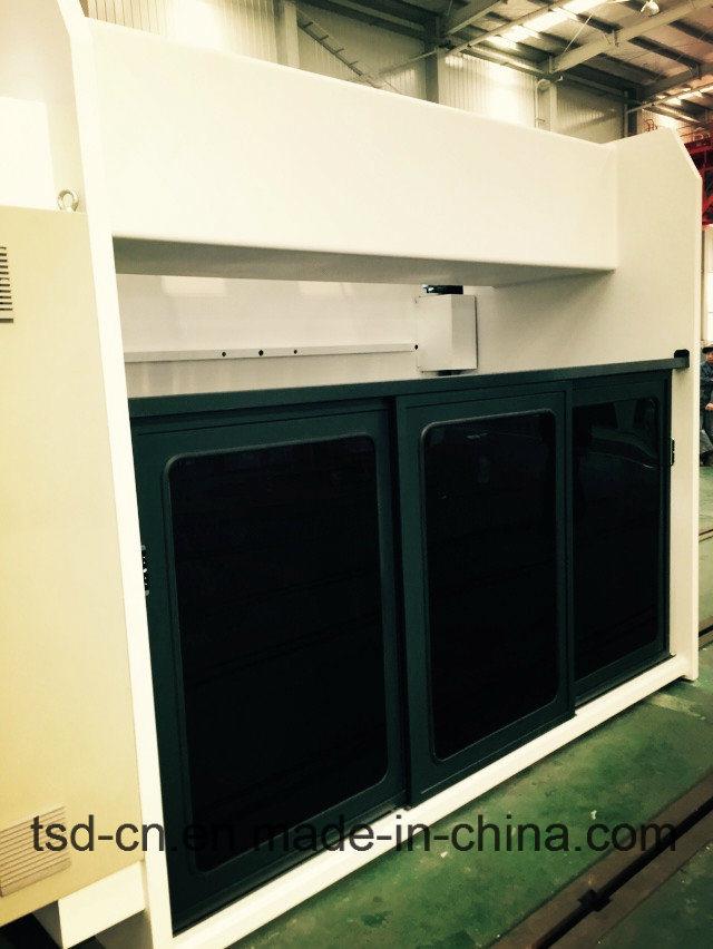 CNC Press Brake (WE67K-160/3200)