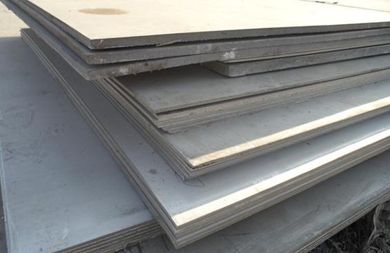 Top Quality with Low Price Ah36, Dh36, Eh36 Ship Plate Mild Steel Plate for Shipbuilding