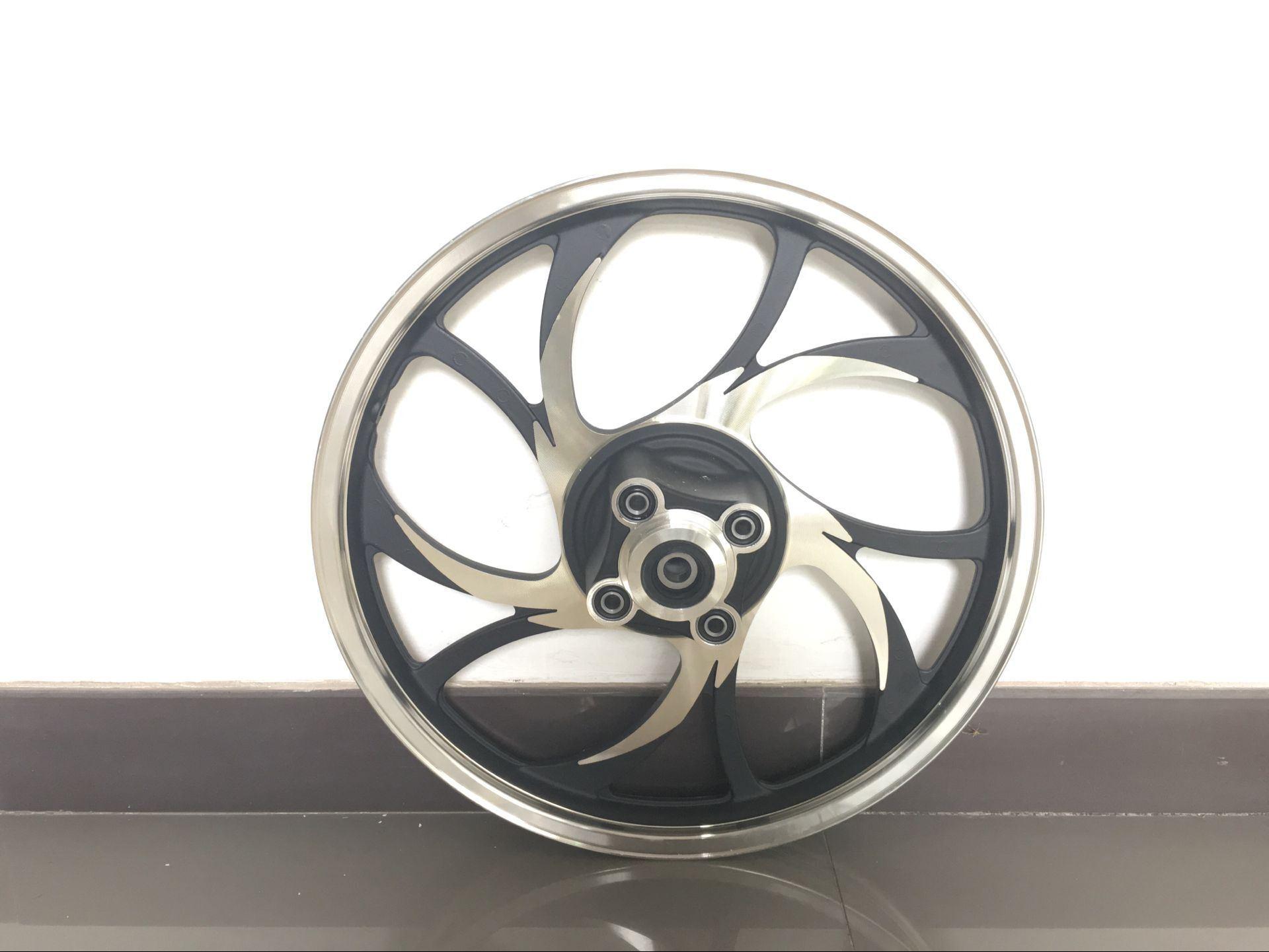 Cg125, Motorcycle Alloy Wheel Hub, Rim