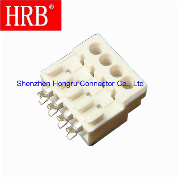 New Arrival 2.5 Pitch Rast Insulation Displacement Connector