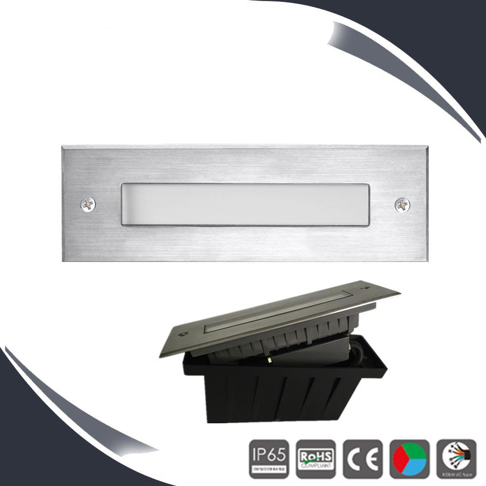 Outdoor LED Wall Sconce Light Lamp, Step Light, Stair Light
