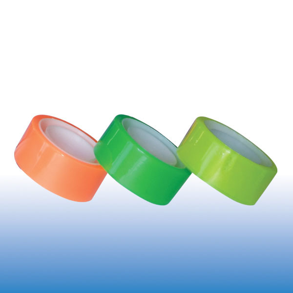 Rainbow Color Stationer Tape for Student