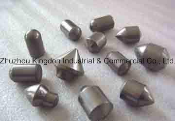 Tungsten Carbide Button Bits-Tungsten Carbide Tips