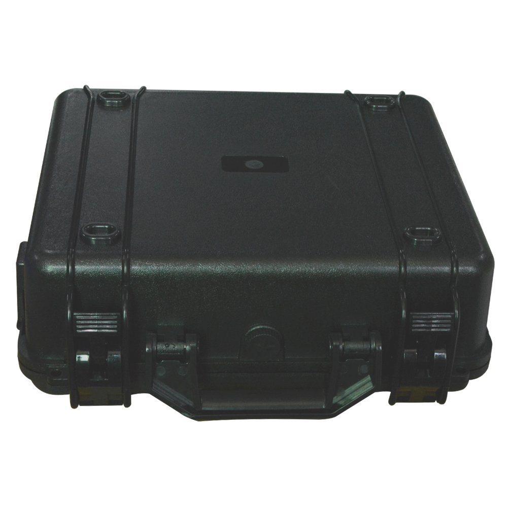 Hardshell Luggage Waterproof Anti-Shock Suitcase Strong Box
