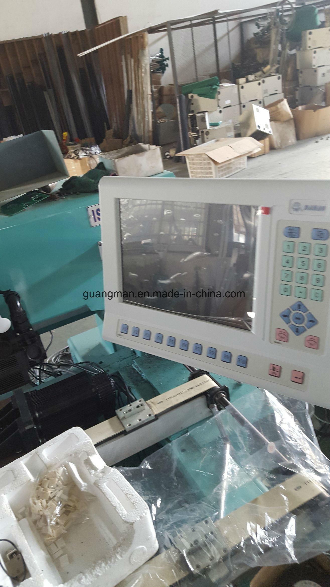 Hye-C639 Full Chenille Embroidery Machine