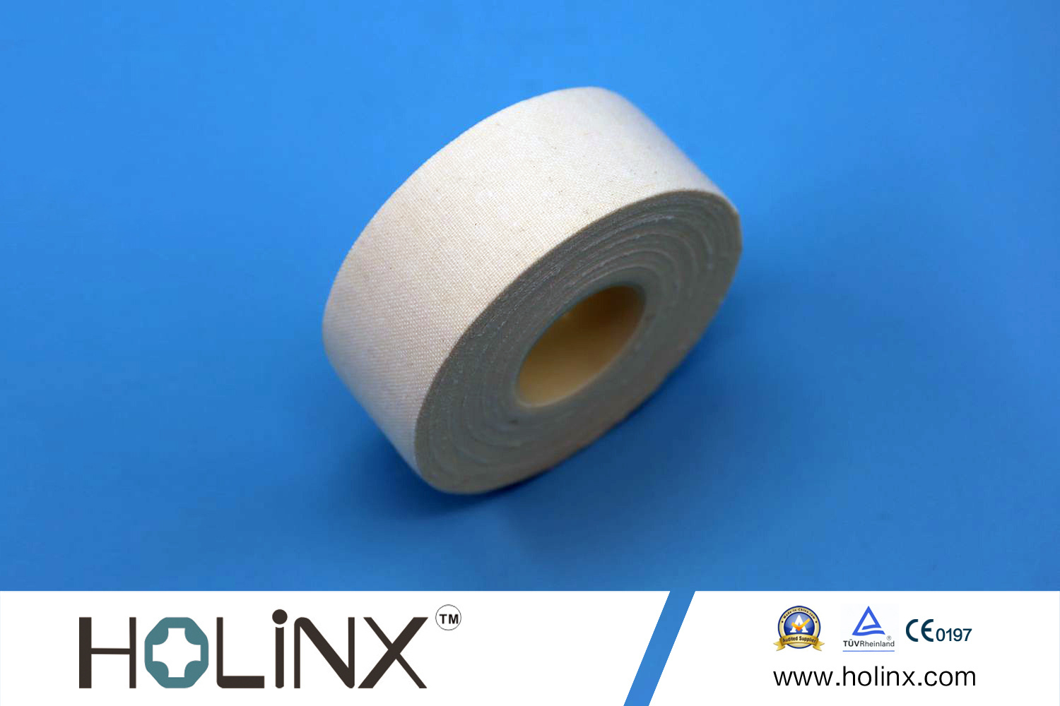 Zinc Oxide Surgical Medical Adhesive Plaster/Tape