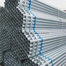 HDG Galvanized Stk500 Scaffolding Pipe