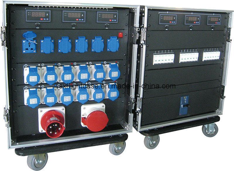 3 Phase Power Supply for Lighting