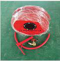 High Quality Steel Fire Hydrant Cabinet with Rubber Fire Hose