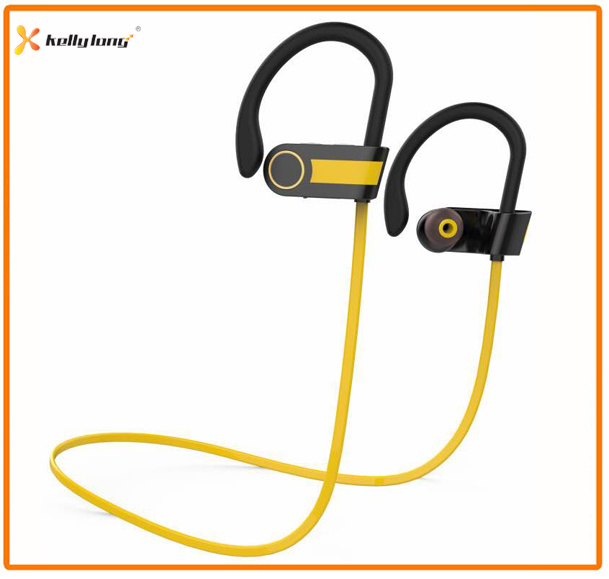 Waterproof Wireless Sports Bluetooth Headphone Wireless Bluetooth Headset Earphone