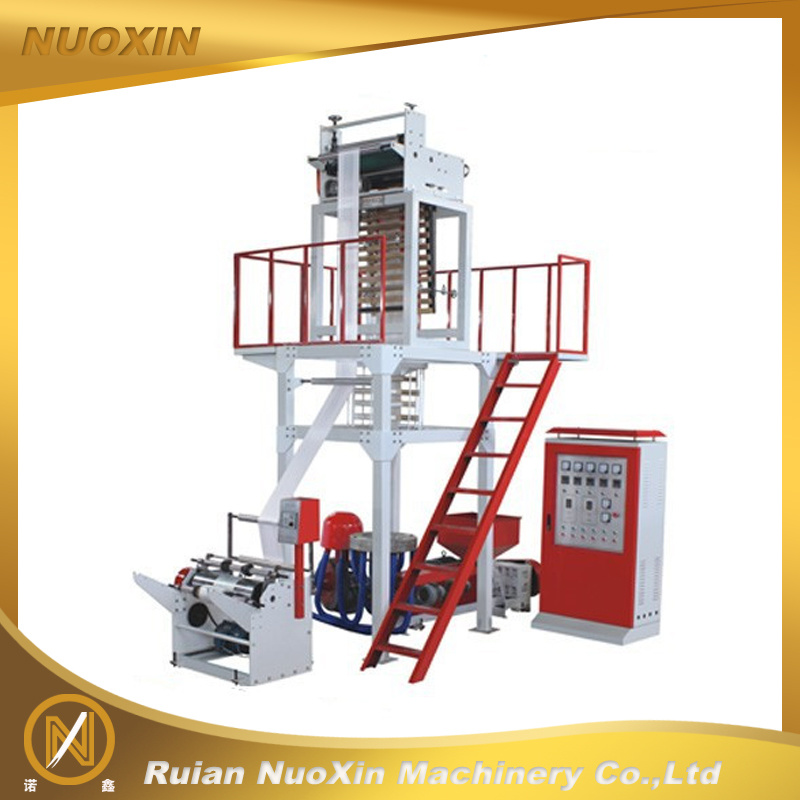 Good Place High Quality Blown Film Extruder Line
