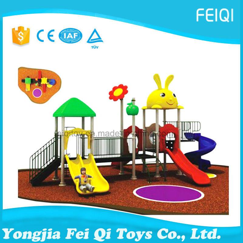 New Plastic Children Outdoor Playground Kid Toy Animal Series-Rabbit (FQ-YQ-01102)