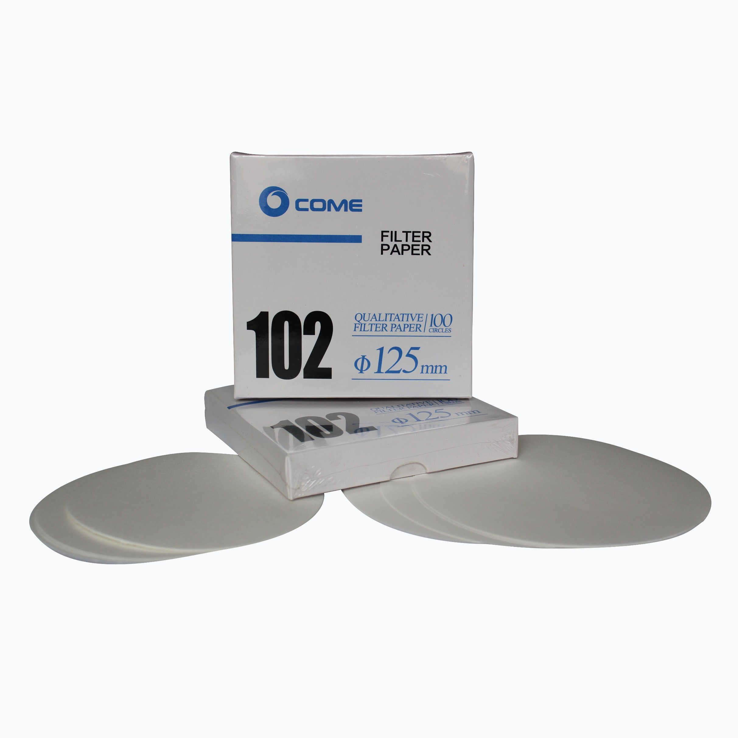 High Quality Chemistry Blotting Qualitative Filter Paper