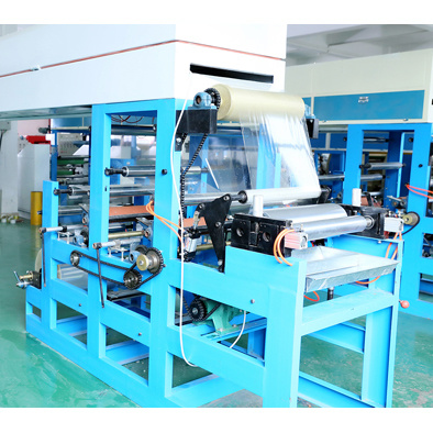 Multifunction BOPP Adhesive Tape Coating Machine