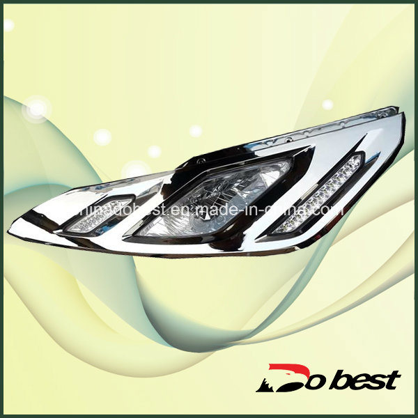 Bus LED Head Front Light