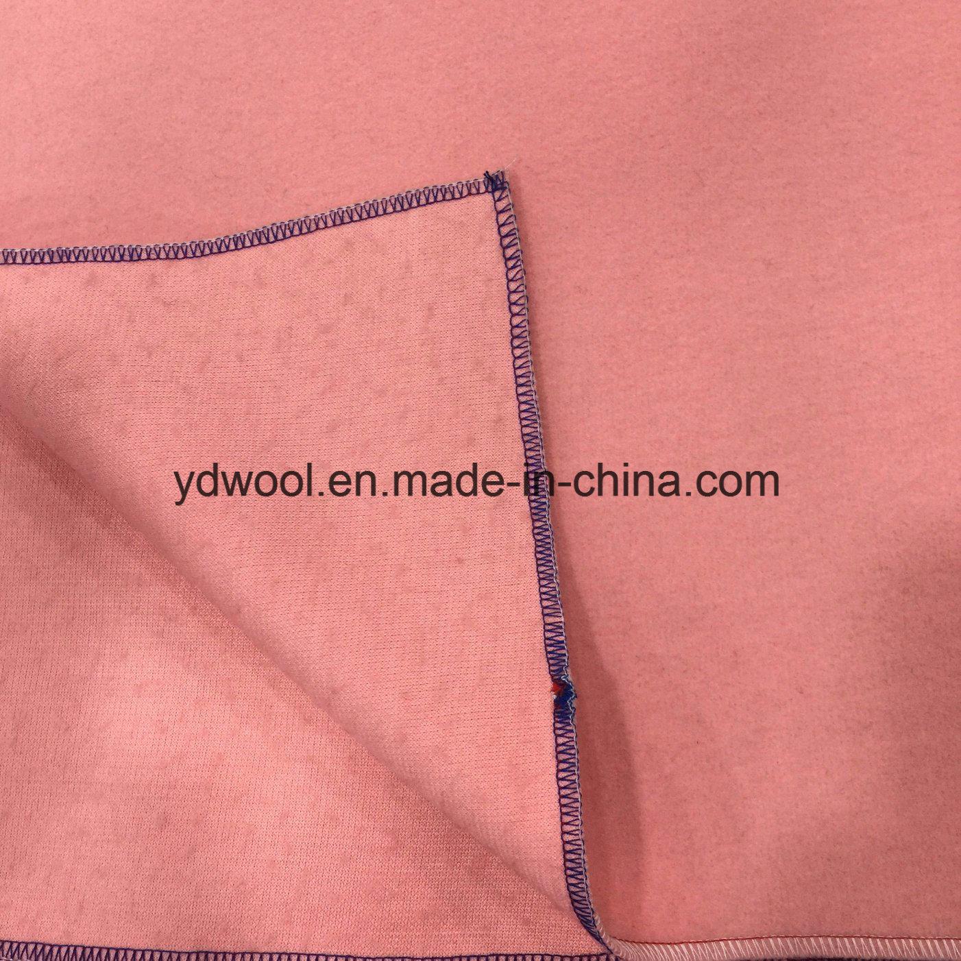 Knitting Wool Fabric Ready Greige