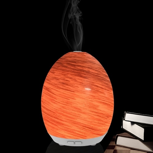 Aroma Diffuser with 7 Colors Changing Lights for Office Home (GL-1013-A-008)