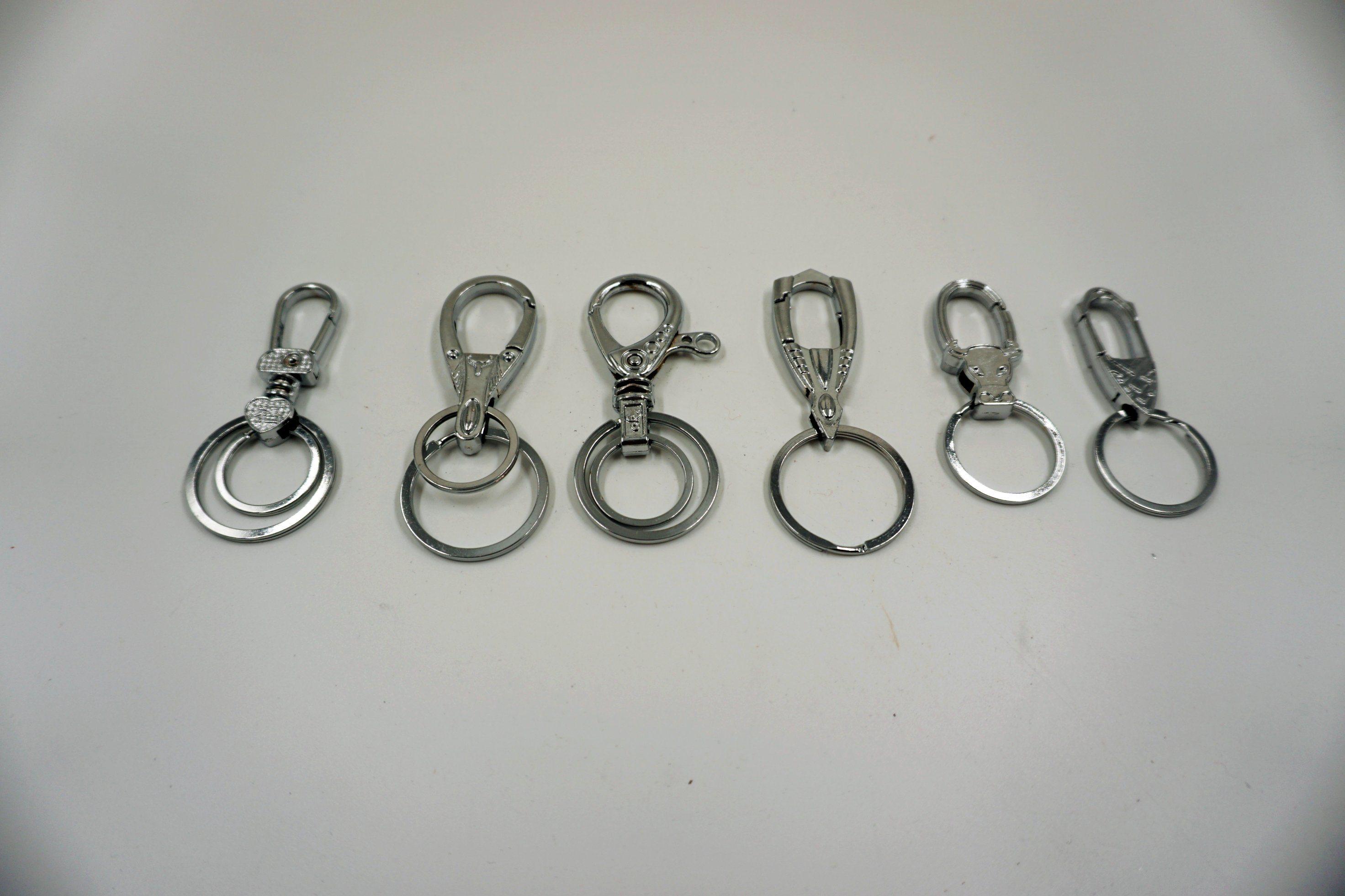 Chain Key Ring Fancy Key Rings Smart Key Chain