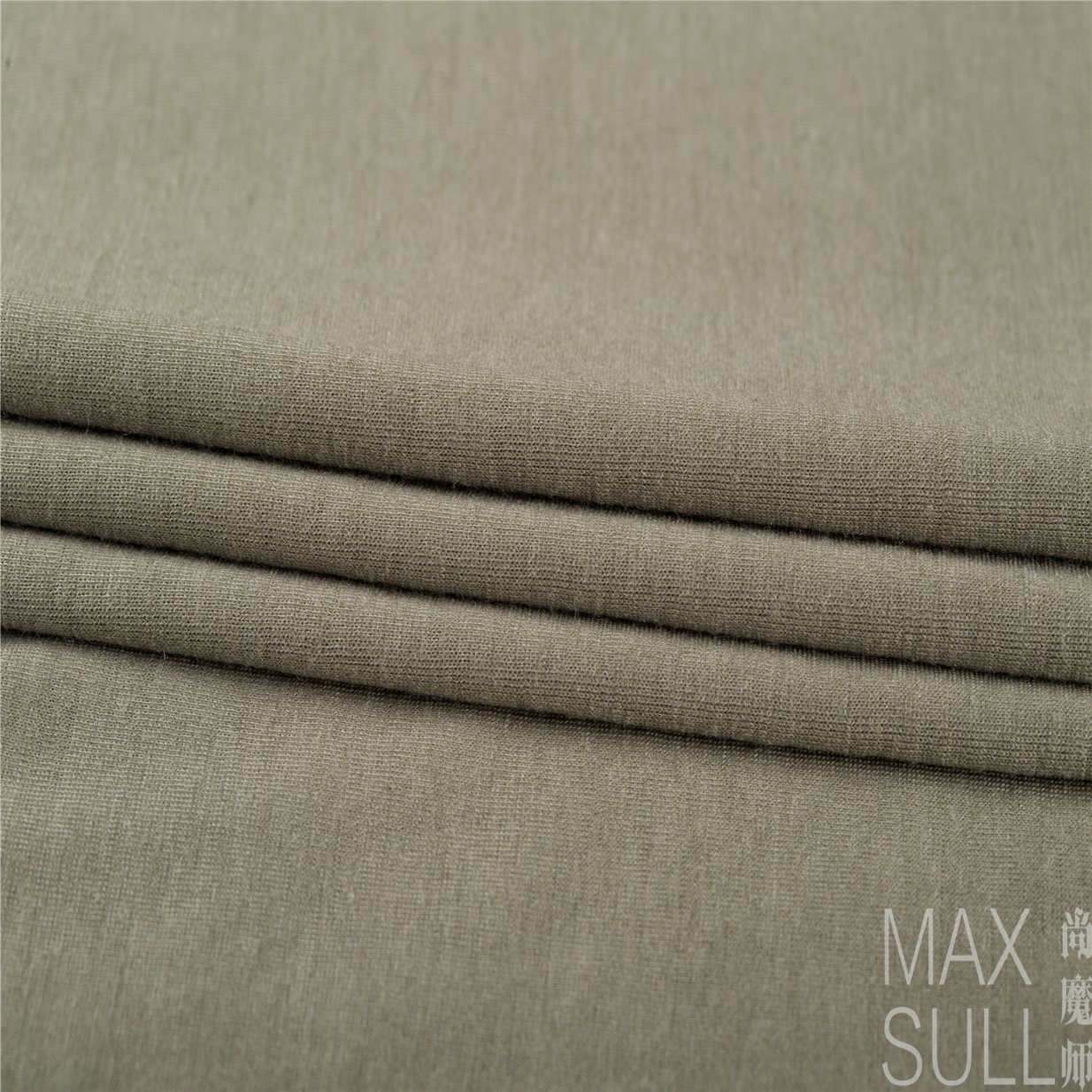 Machine Wash 100% Wool Fabric with Good Elasticity for Nightdress