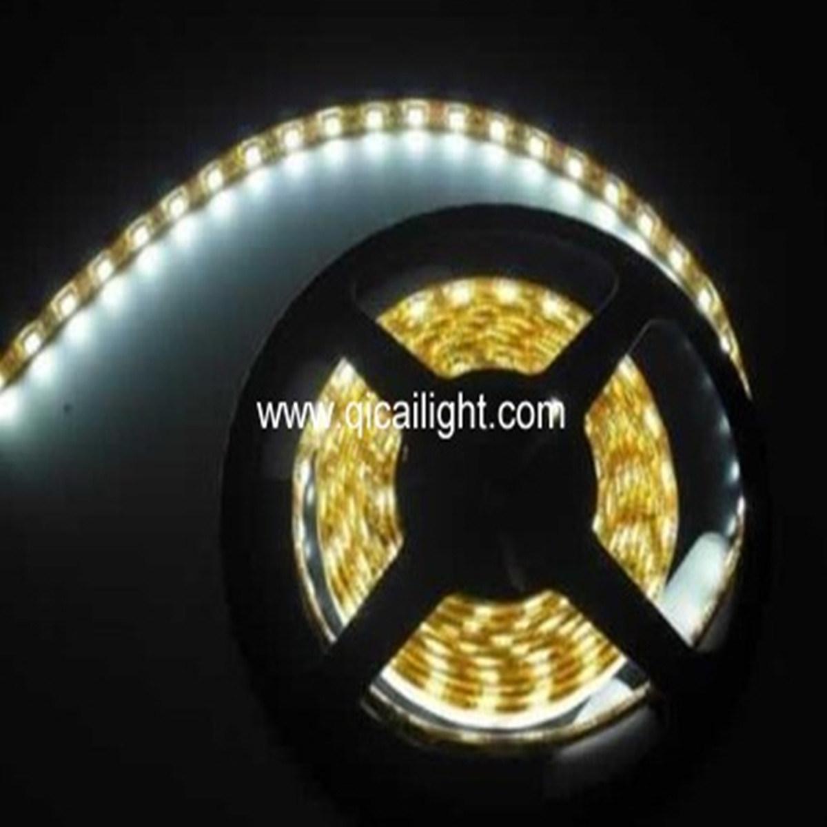 3528 LED Strip, Crystal Waterproof, 120LED/M