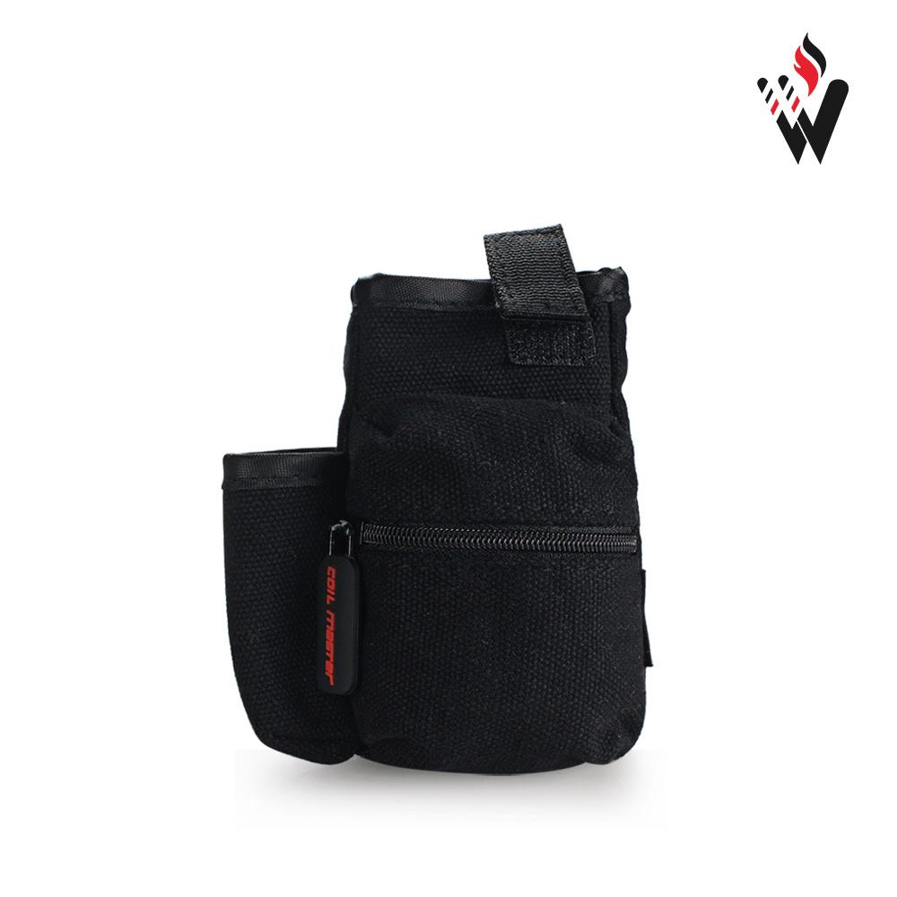 Covenient Coil Master Pbag/Coil Master Vape Carrying Bag/Coil Master Vape Bag PS Coil Master Kbag/Coil Master Vape Tool Bag