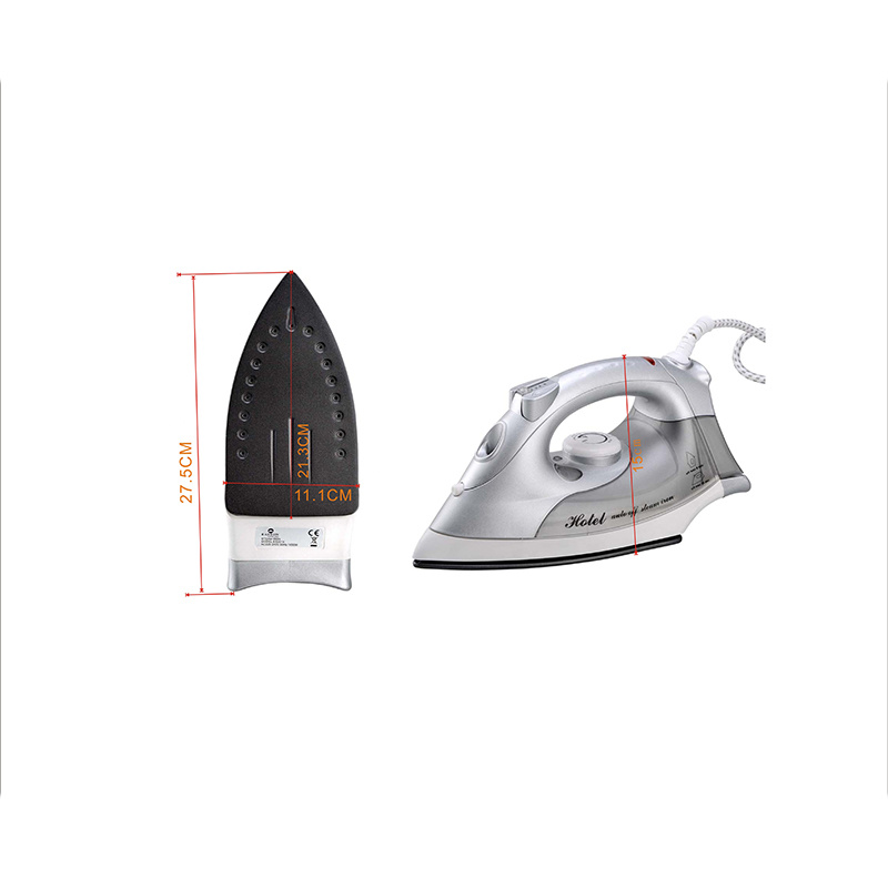 Hotel Modern Portable Steam Dry Auto Shut-off Electric Iron
