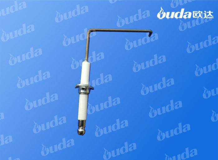 Ignition Spark Electrode for Gas Furnace