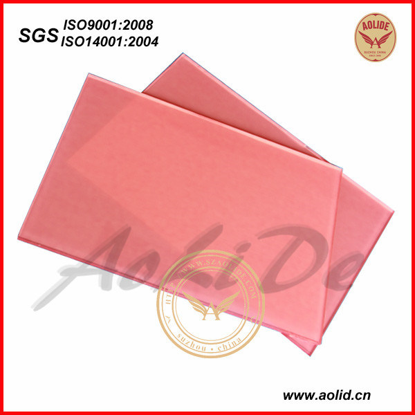 5.50mm Hot Sale Environmental Photopolymer Plate for Printing