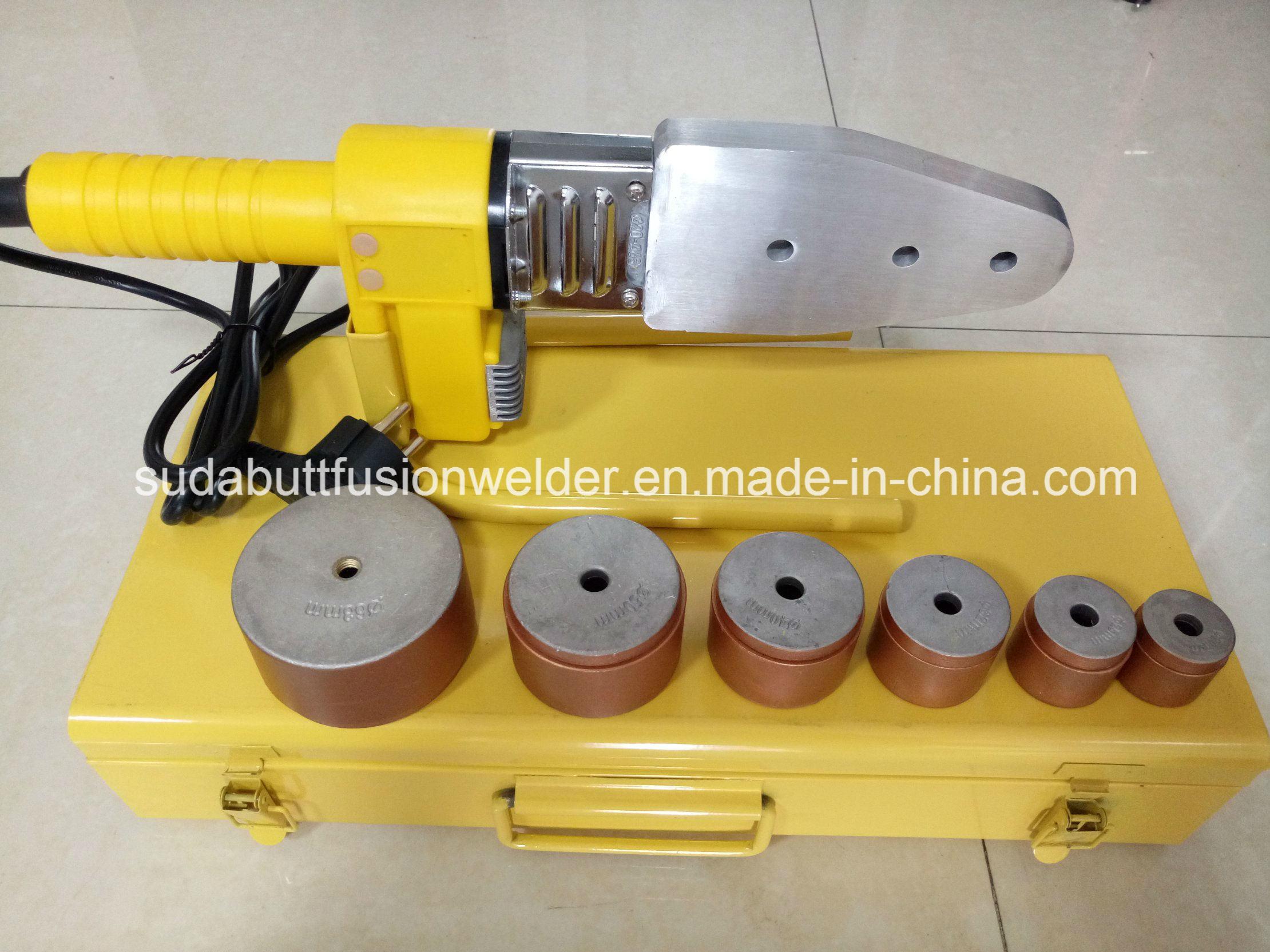 PPR Fittings Welding Machine