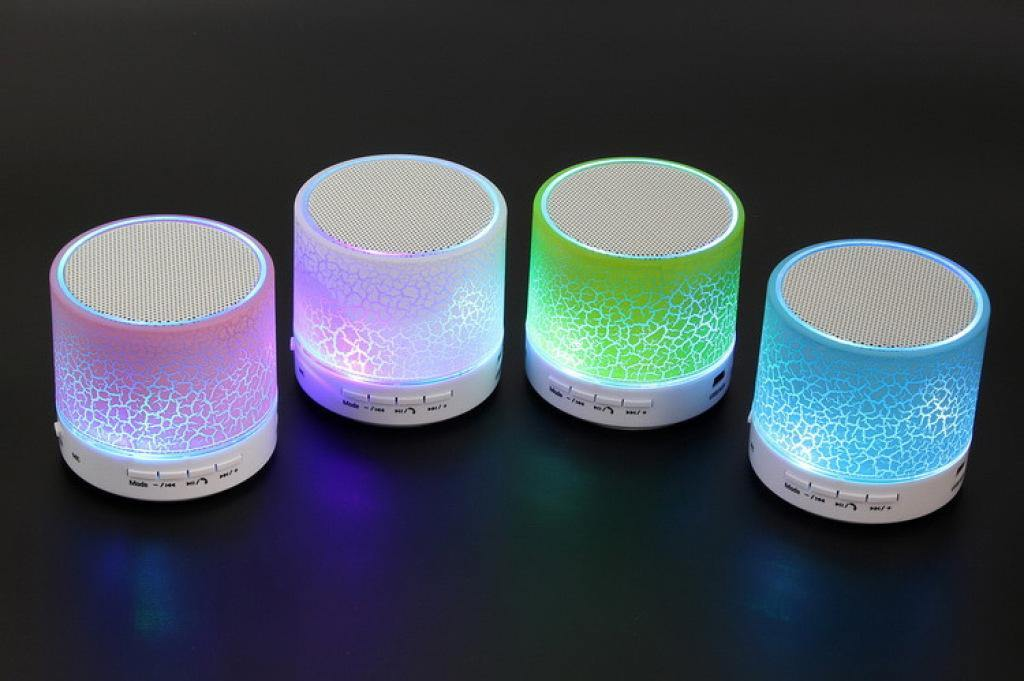 Popular Portable Wireless Bluetooth Speaker with High Quality