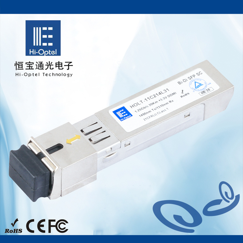 PON OLT Optical Transceiver Module China Factory Manufacturer