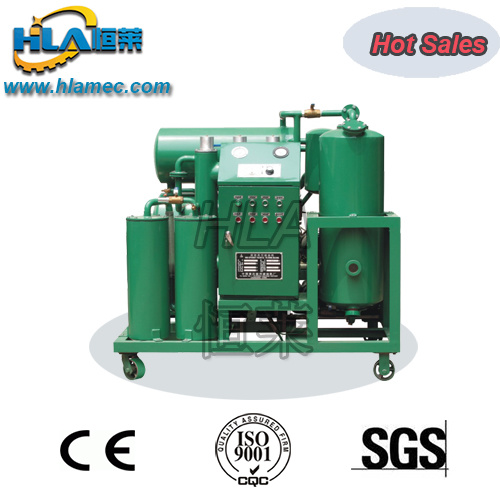 Vegetable Cooking Oil Recycling Purification System