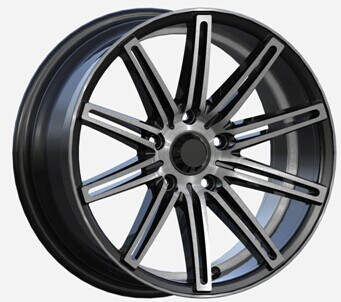 Aftermarket Alloy Wheel (KC537)