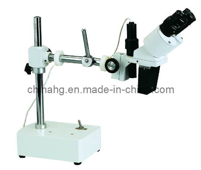 Long Working Distance Stereo Microscope (C-D Series)