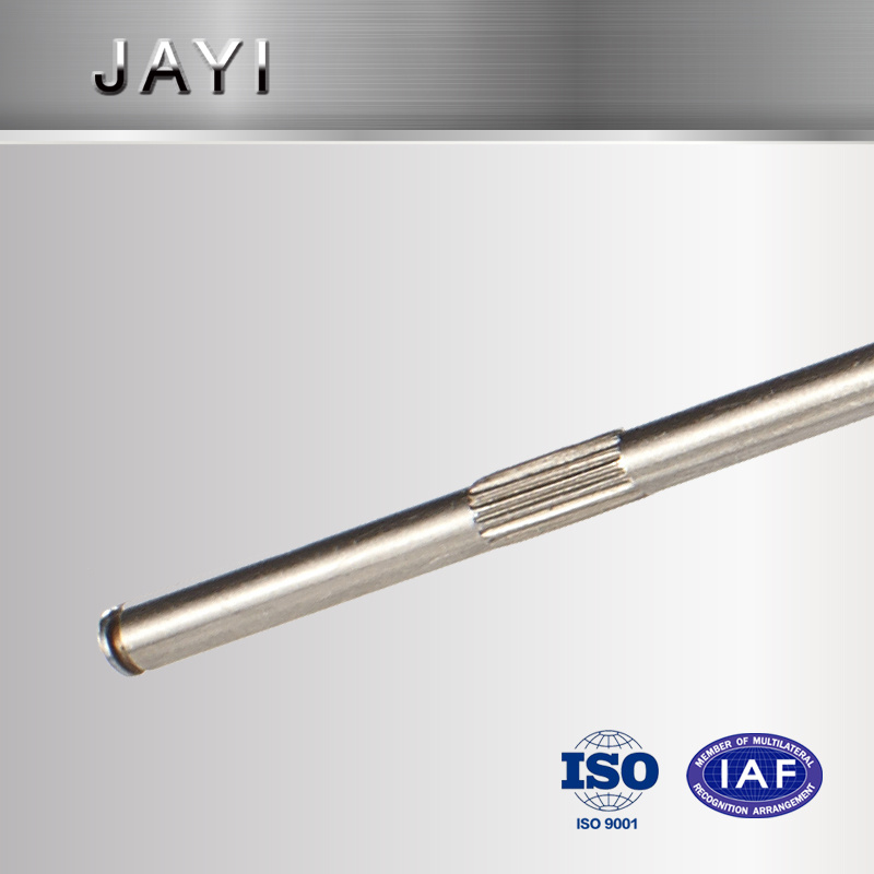 Long Shaft for OA Facility, CNC Machinery Parts