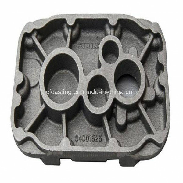 Metal/Steel/Gray/Grey /Ductile Iron Casting for Shell Mold/Sand Casting