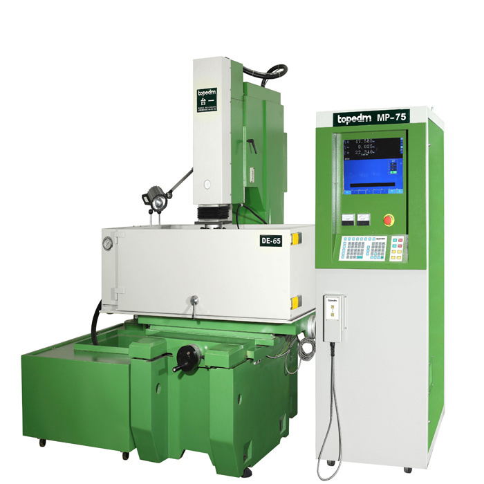 Taiwan Made Znc Die Sinking EDM Machine with Stable Quality (DE-65MP75)