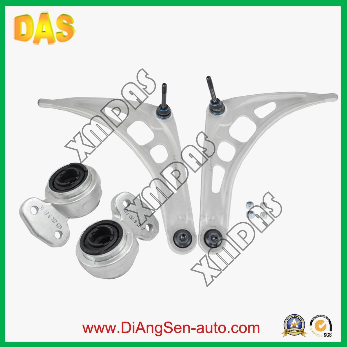 Auto Suspension Parts Lower Control Arm for Nissan X-Trail (54500-8h310RH/54501-8H310LH)