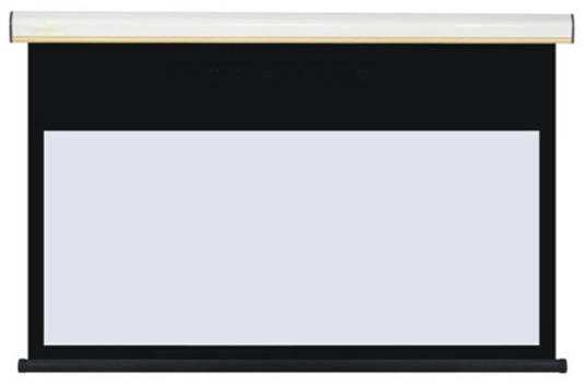 300 Inch 4: 3 16: 9 Electric Projector Screen Large Motorized Projection Screen