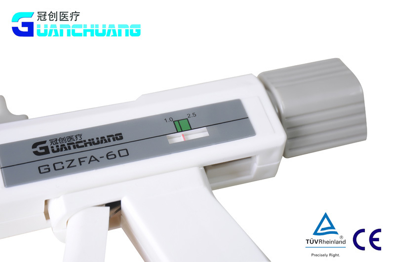 Disposable Linear Stapler with Ce Certificate