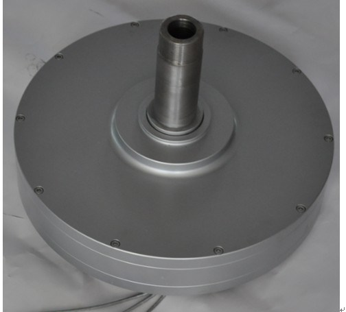 2kw 180rpm Magnetic Flux Sychronous Generator