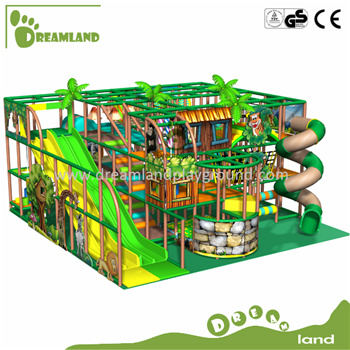 Dreamland Kids Indoor Playground