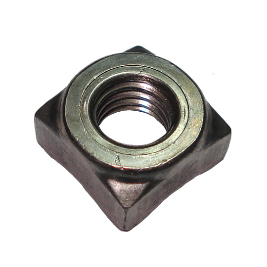 DIN928 High Quality Square Weld Nuts