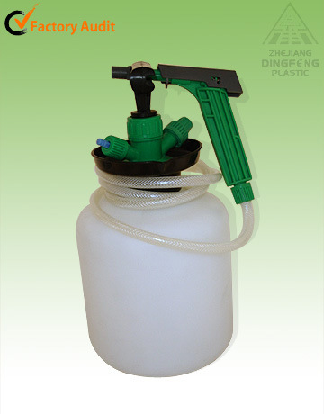Audit Pressure Sprayer with CE (XFB(II)-2L)